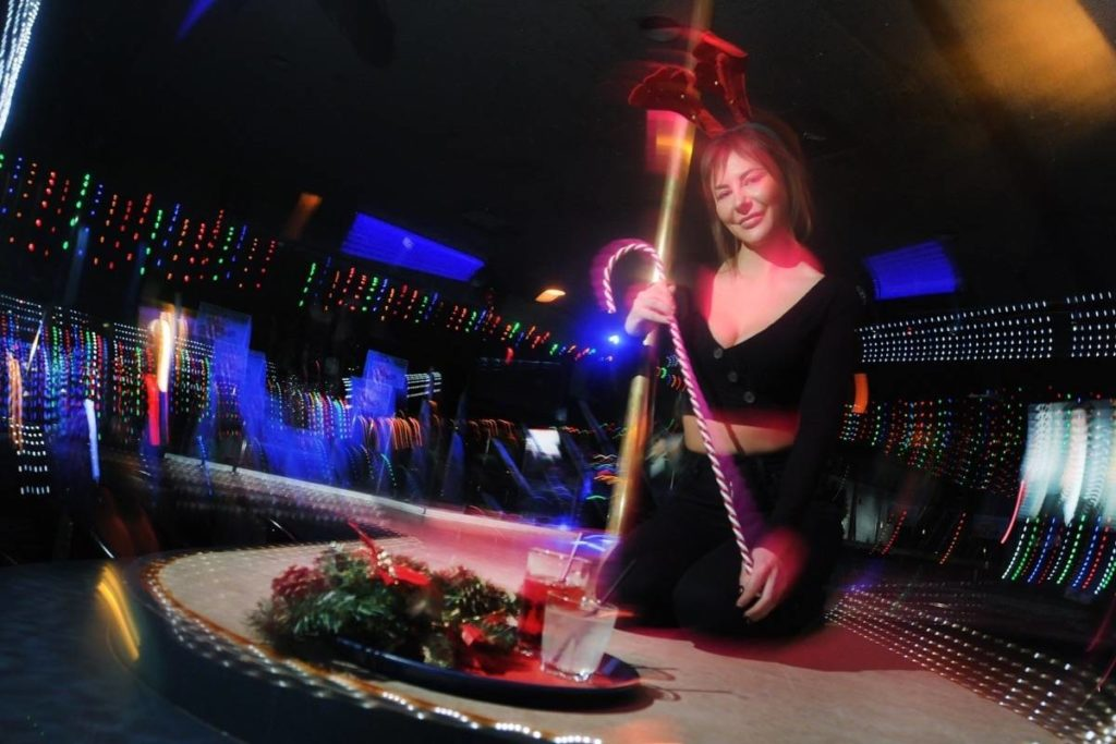 HOW TO LOCATE GOOD SYDNEY STRIP CLUBS